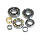 Bearing Set Gp Crank Type