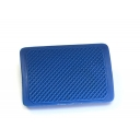 Brake Pedal rubber - Blue CASA