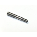 Stepped Type 7mm to 6mm Crankcase Exhaust Stud