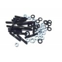 Crankcase side Stud & Nut Set