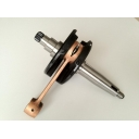 GP Crank 58mm Tameni
