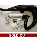 Franspeed Super Tourer Exhaust black