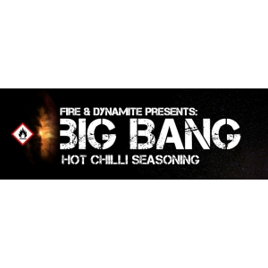 Big Bang Extra Hot Seasoning