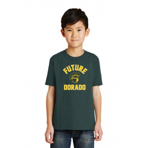 Future Dorado Youth Shirt