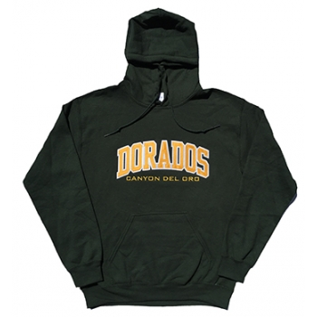 Embroidered Tackle Twill Sweatshirt