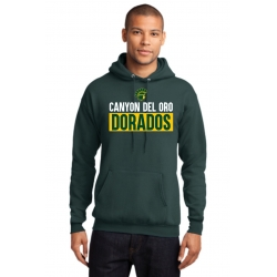 Dorado Brick Sweat Shirt