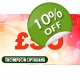 Thompson Opticians Gift Card - �50