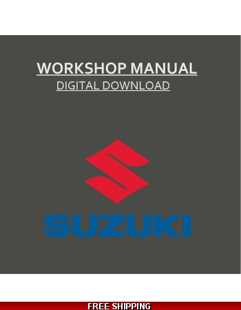 digital workshop manuals
