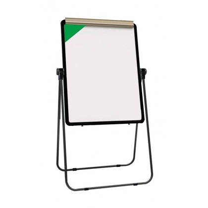White Board and Flipchart