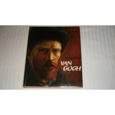 VINCENT VAN GOGH Marc Edo Tralbaut FIRST EDITION 1969