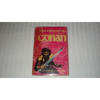 THE COMING OF CONAN Robert E. How..