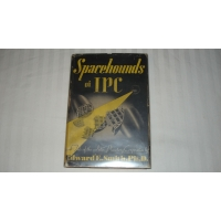 SPACEHOUNDS OF IPC Edward E. Smit..