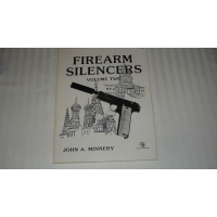 FIREARM SILENCERS VOLUME TWO auth..