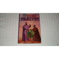 PROJECT POPE author CLIFFORD D SI..