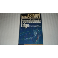 FOUNDATIONS EDGE author ISAAC ASI..