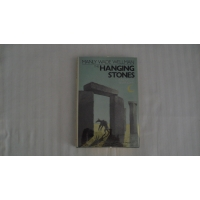THE HANGING STONES author MANLY W..