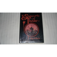 THE SOWERS OF THE THUNDER author ..
