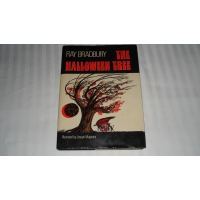 THE HALLOWEEN TREE author RAY BRA..