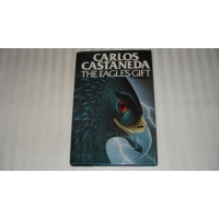 THE EAGLES GIFT author CARLOS CAS..