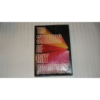THE STORIES OF RAY BRADBURY autho..