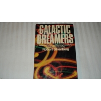 GALACTIC DREAMERS author ROBERT S..