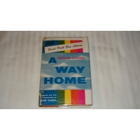 A WAY HOME author THEODORE STURGE..