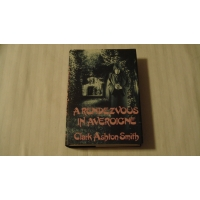 A RENDEZVOUS IN AVEROIGNE author ..