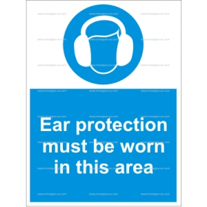 4.004.1 IMPA 33.5721 Ear Protection Must Be Worn In This A..