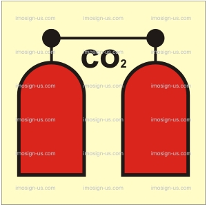 3.015 IMPA 33.6009 CO2 Release station 150x150mm