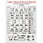 9.025 IMPA 33.1534 Light, Shape And Sound Signals 450х320mm