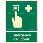 2.109.1 Emergency call point..