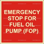 3.208 Emergency stop for fue..
