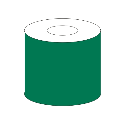 11.001 IMPA 33.2101 Tape Green 150mm 10m