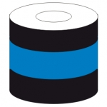 11.038 Black water Pipe Tape 15m