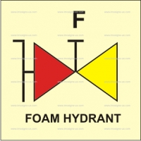 3.141.1 Foam Fire hydrant 150x150mm