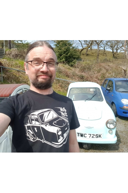 Invacar T-shirt