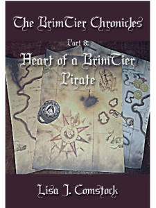 8 - Heart of a BrimTier Pirate