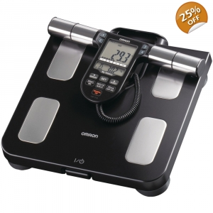 Full-Body Sensor Body Composition Monitor & Scal..