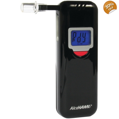 Elite Slim Breathalyzer