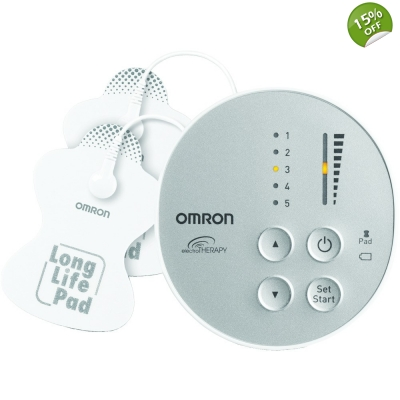 Omron Pocket Pain Pro™ TENS Unit