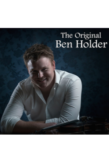 'The Original Ben Holder' - ..