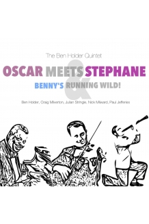 'Oscar meets Stephane....