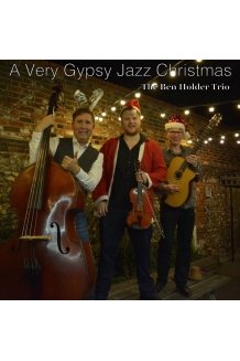 'A Very Gypsy Jazz Chri..