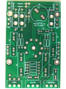 Long-Tailed Pair PCB