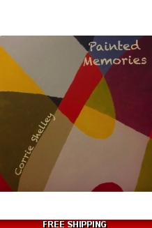 Painted Memories CD