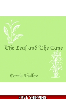 The Leaf and The Cane CD