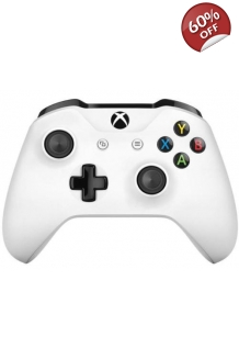 ModsRus 10,000 Marksman Modded Controllers Xbox One White S Model