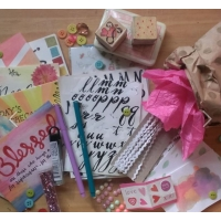 Crafter's Grab Bag