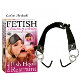 Fetish Fantasy Fish Hook Restraint