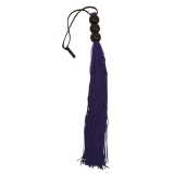 "14"" Rubber Whip Purple"